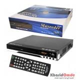 DVD پلیر Maxeeder مدل AR204