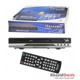 DVD پلیر Maxeeder مدل AR301