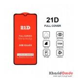 گلس 21D مناسب برای گوشی Xiaomi MI 9SE