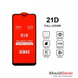 گلس 21D مناسب برای گوشی Xiaomi MI A3