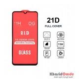 گلس 21D مناسب برای گوشی Huawei P30