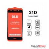 گلس 21D مناسب برای گوشی Huawei HONOR 9X