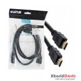کابل HDMI طول 3 متر Lotus مدل 19P Male