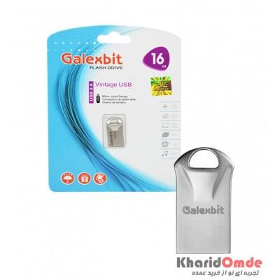 فلش GalexBit مدل 16GB Vintage USB