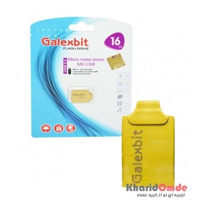 فلش GalexBit مدل 16GB M6
