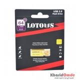 فلش Lotus مدل 64GB L-804