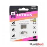 فلش Lotus مدل 16GB L-809