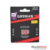 فلش Lotus مدل 32GB L-802