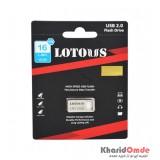فلش Lotus مدل 16GB L-802