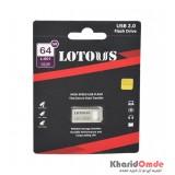 فلش Lotus مدل 32GB L-801