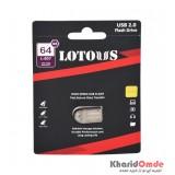 فلش Lotus مدل 64GB L-801