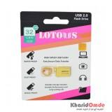 فلش Lotus مدل 16GB L-810
