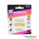 فلش Lotus مدل 32GB L-810