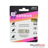 فلش Lotus مدل 16GB L-803