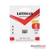 رم موبایل Lotus مدل 128GB 600X