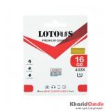 رم موبایل Lotus مدل 16GB 333X