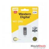 فلش Western Digital مدل 32GB My OTG