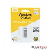 فلش Western Digital مدل 64GB My Elegant