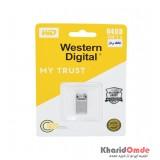 فلش Western Digital مدل 64GB My Trust