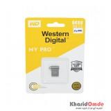 فلش Western Digital مدل 64GB My Pro