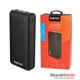 پاور بانک Hatron مدل HPB2089 20000mAh