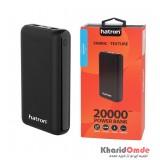 پاور بانک Hatron مدل HPB-2063 20000mAh