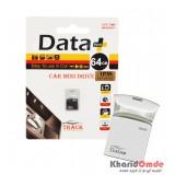 فلش Data Plus مدل 64GB Track USB 3.2