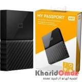 هارد اکسترنال 2TB Western Digital مدل My Passport