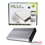 باکس هارد 3.5 اینچی V-net USB 3.0