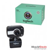 وب کم Logitech مدل W.901 HD