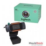 وب کم Logitech مدل W.903 HD