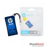 فلش HP مدل 32GB USB 2.0 v165w