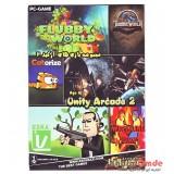 Age Of Unity Arcade 2