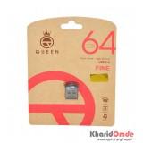 فلش Queen Tech مدل 64GB FINE