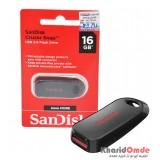 فلش SanDisk مدل 16GB Cruzer Snap