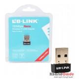 دانگل Wifi بی سیم LB-Link مدل BL-WN151