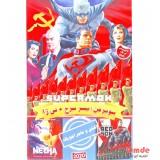 سوپرمن: پسر سرخ + نی ژا