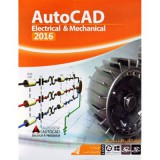 AutoCAD Electrical & Mechanical 2016