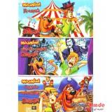 مجموعه انیمیشن اسکوبی دوو