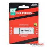 فلش Lotus مدل 32GB L-811 USB 3.2