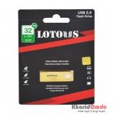 فلش Lotus مدل 32GB L-703
