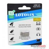 فلش Lotus مدل 32GB L-816 USB 3.0
