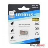 فلش Lotus مدل 64GB L-816 USB 3.0