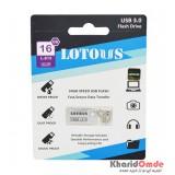 فلش Lotus مدل 16GB L-813 USB 3.0