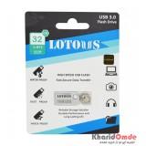 فلش Lotus مدل 32GB L-813 USB 3.0