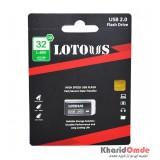 فلش Lotus مدل 32GB L-800