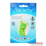 فلش Verity مدل 8GB T216