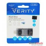 فلش OTG برند Verity مدل 64GB O 505