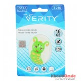 فلش Verity مدل 16GB T216