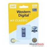 فلش Western Digital مدل 32GB My Classic